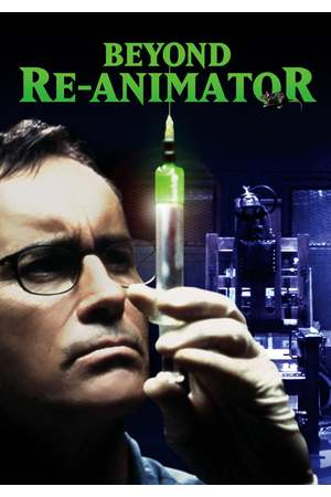 Poster: Beyond Re-Animator
