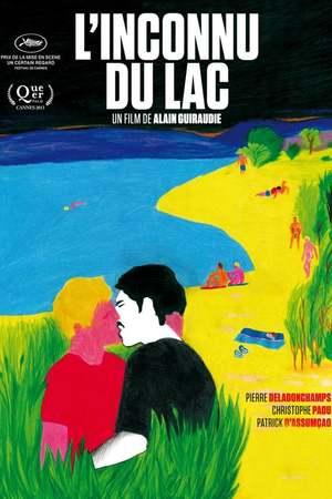 Poster: Der Fremde am See