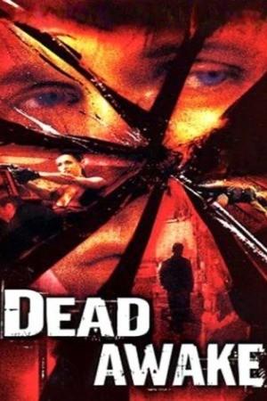Poster: Dead Awake – Der Tod schläft nie