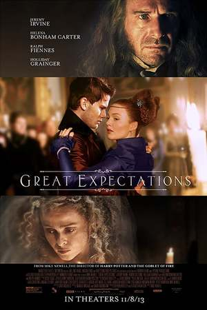 Poster: Große Erwartungen