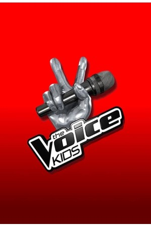 Poster: The Voice Kids