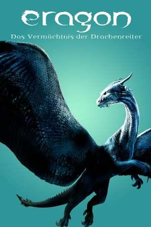 Poster: Eragon - Das Vermächtnis der Drachenreiter