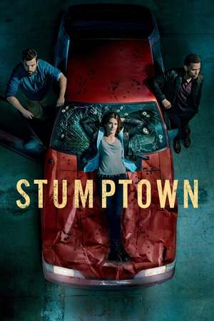 Poster: Stumptown