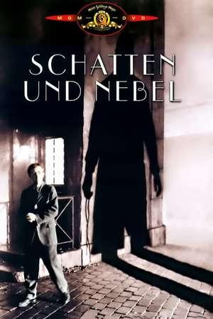 Poster: Schatten und Nebel