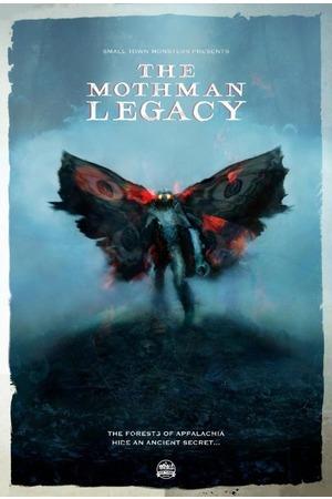 Poster: The Mothman Legacy