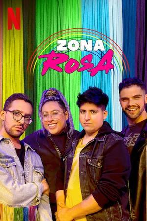 Poster: Zona Rosa
