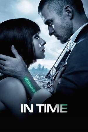 Poster: In Time - Deine Zeit läuft ab