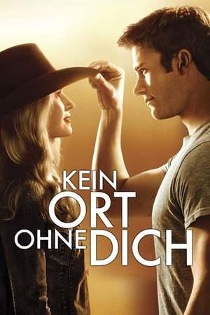 Poster: Kein Ort ohne Dich