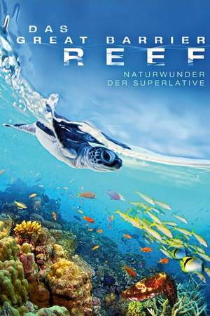 Poster: Das Great Barrier Reef
