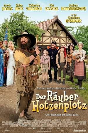 Poster: Der Räuber Hotzenplotz