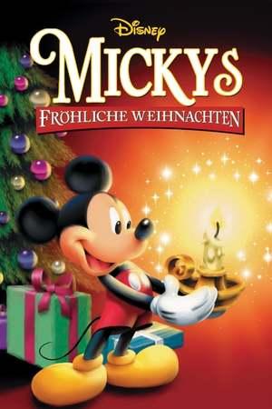 Poster: Mickys fröhliche Weihnachten