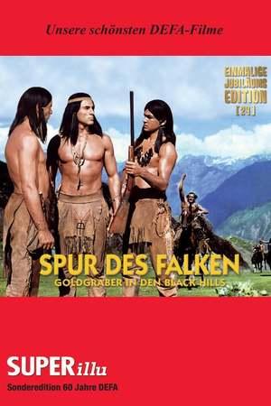 Poster: Spur des Falken