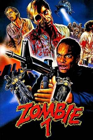 Poster: Zombie