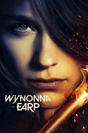 Poster: Wynonna Earp
