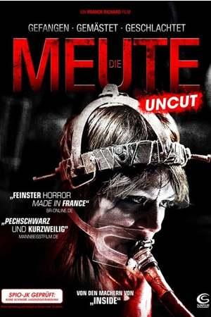 Poster: Die Meute