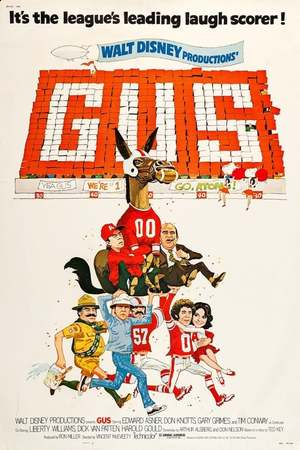 Poster: Gus