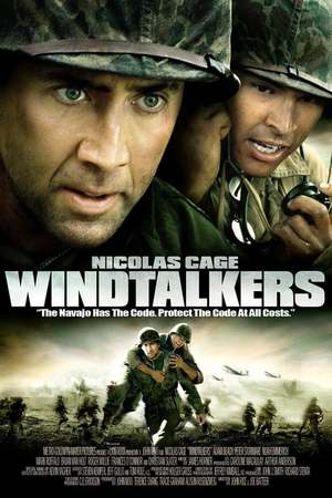 Poster: Windtalkers