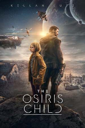 Poster: The Osiris Child