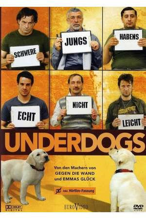 Poster: Underdogs