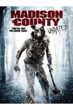 Poster: Madison County