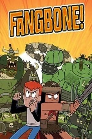 Poster: Fangbone!