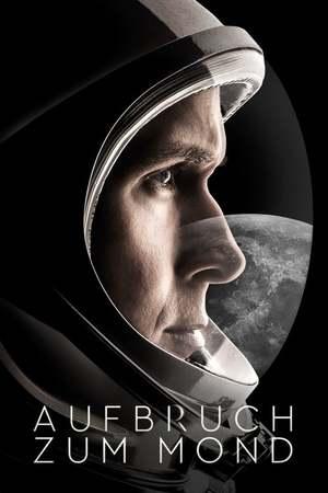 Poster: Aufbruch zum Mond
