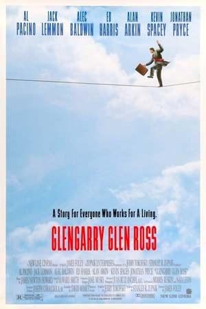 Poster: Glengarry Glen Ross