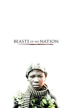 Poster: Beasts of No Nation