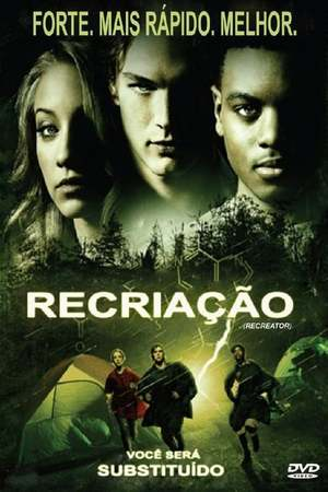 Poster: Recreator