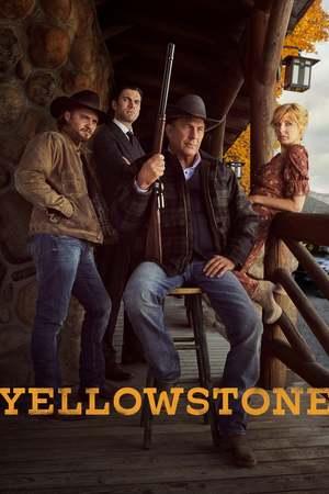 Poster: Yellowstone