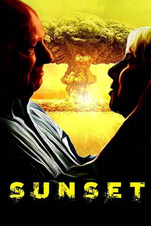 Poster: Sunset