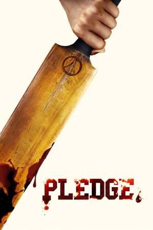 Poster: Pledge