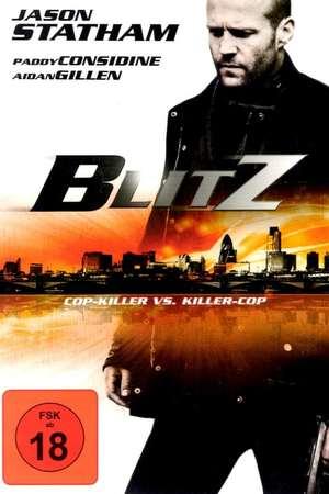 Poster: Blitz