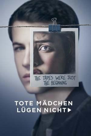 Poster: Tote Mädchen lügen nicht
