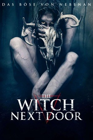 Poster: The Witch Next Door