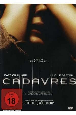 Poster: Cadavres