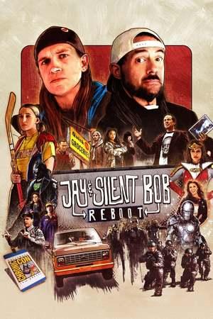 Poster: Jay and Silent Bob Reboot