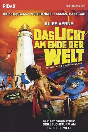 Poster: Das Licht am Ende der Welt