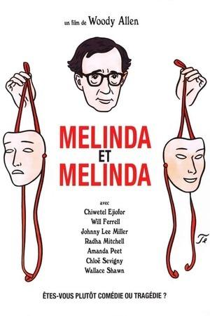 Poster: Melinda und Melinda