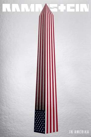 Poster: Rammstein in Amerika