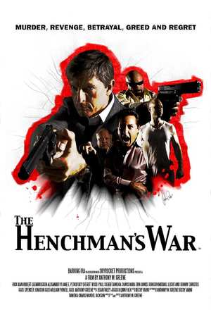 Poster: The Henchman's War