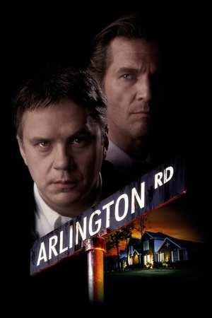 Poster: Arlington Road