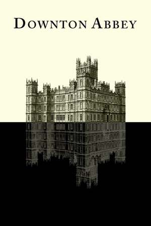 Poster: Downton Abbey
