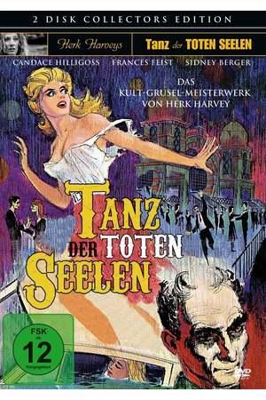 Poster: Tanz der toten Seelen
