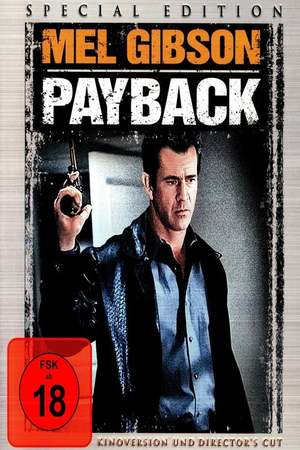 Poster: Payback - Zahltag