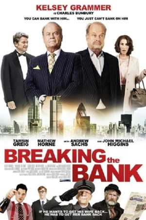 Poster: Breaking the Bank