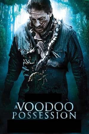 Poster: Voodoo Encounters