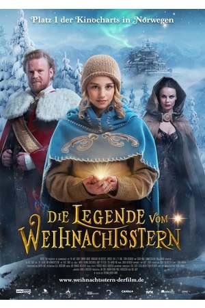 Poster: Die Legende vom Weihnachtsstern