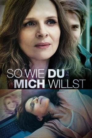 Poster: So wie du mich willst