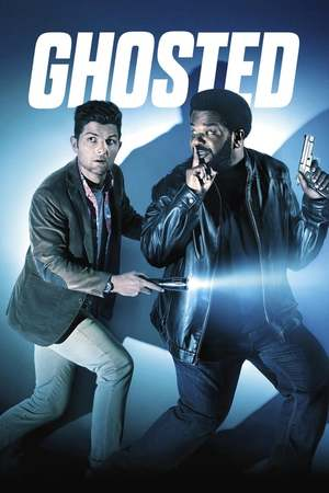 Poster: Ghosted